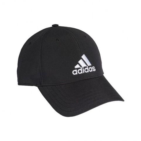 Adidas -Gorra Adidas Ballcap Negra