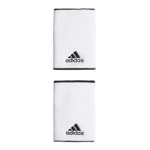 Adidas -Mu�equera Adidas L Blanco