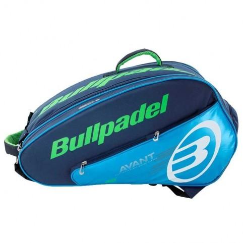 Bullpadel -Paletero Bullpadel BPP-20005 Marino