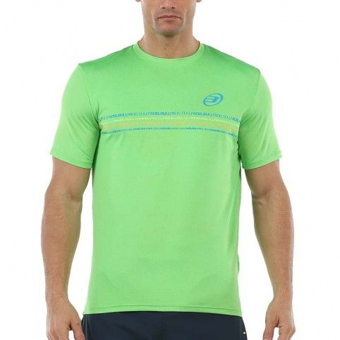 Bullpadel -Camiseta Bullpadel Caicedo