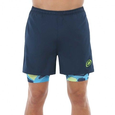 Bullpadel -Short Bullpadel Asturi