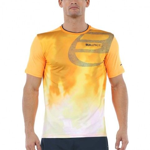 Bullpadel -Camiseta Bullpadel Aranju