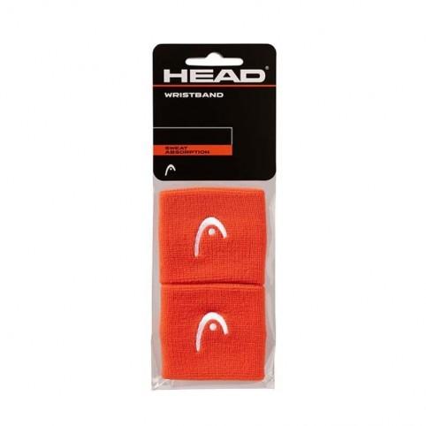 Head -Muñequera Head Naranja