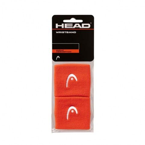 Head -Mu�equera Head Naranja