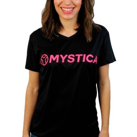 WILSON -Camiseta Mystica Hera Black 2020