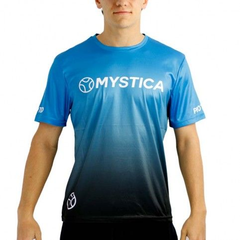 WILSON -Camiseta Mystica Proteo 2.0