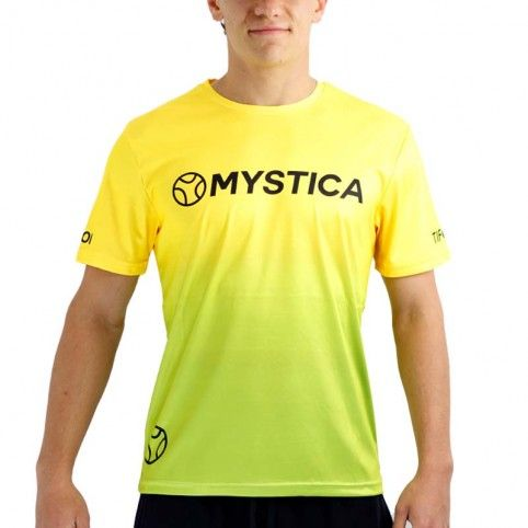 WILSON -Camiseta Mystica Tifon 2.0