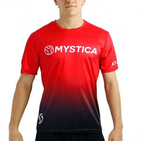 WILSON -Camiseta Mystica Carbon Attack 2.0