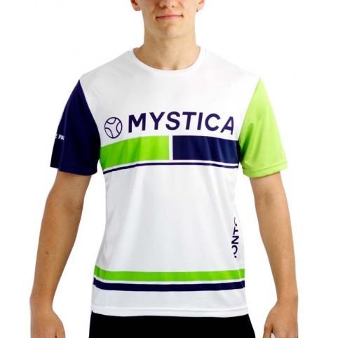 WILSON -Camiseta Mystica Monto Green 2020