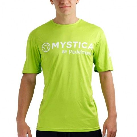 WILSON -Camiseta Mystica Trainy by PM Green