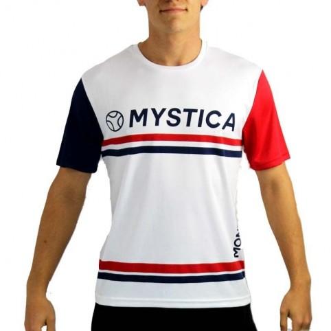 WILSON -Camiseta Mystica Monto Red 2020