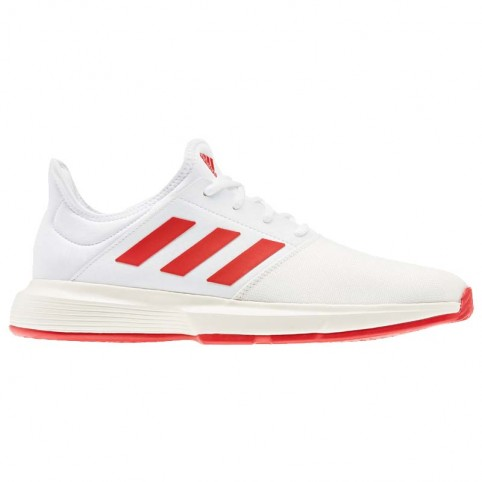 -Tênis Adidas Gamecourt M