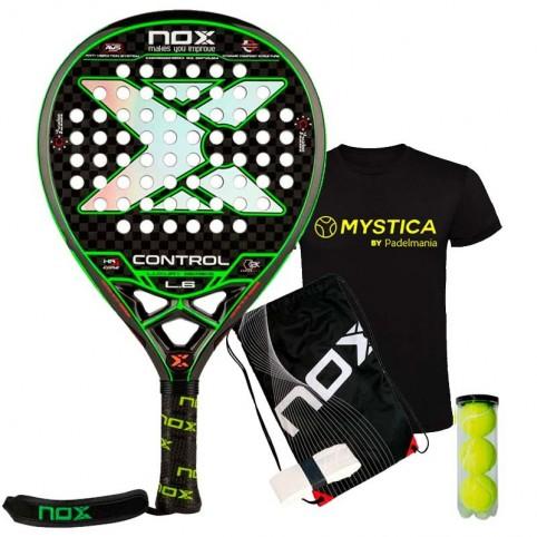 Nox -Nox Luxury Control L6 2020 Pá