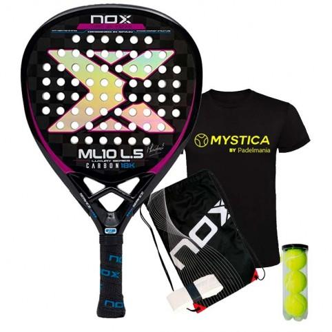 Nox -Nox ML10 Luxury Carbon L.5