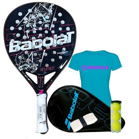 Babolat -Babolat Revenge Donna 2020