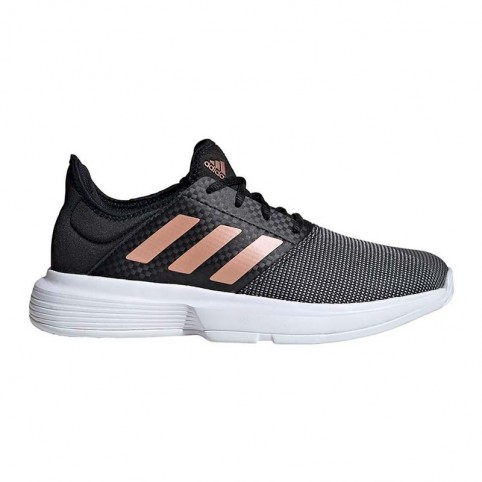 -Zapatillas Adidas Gamecourt W 2020