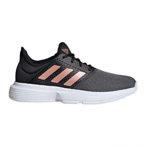 -Zapatillas Adidas Gamecourt W 2020