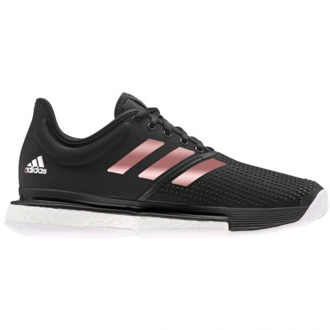 -Zapatillas Adidas Solecourt W 2020 US