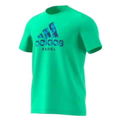 -Camiseta Adidas Padel 2020