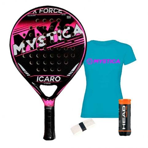 MYSTICA -Mystica Icaro X Force Pink 2019
