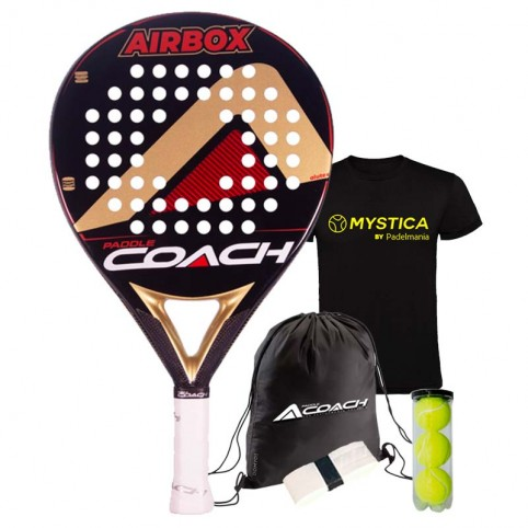 -Paddel Coach Airbox 2020