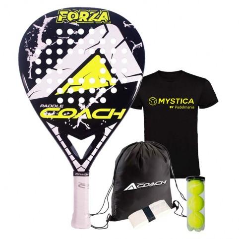 -Paddel Coach Forza 2020