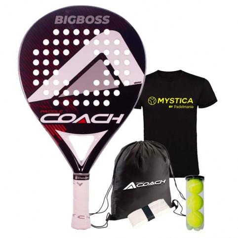 -Paddel Coach Bigboss 2020