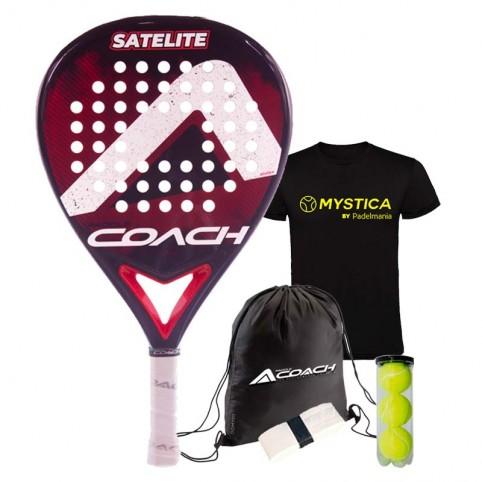 -Paddel Coach Satelite 2020