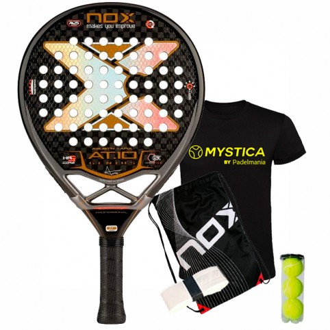 Nox -Padel racket Nox AT10 Genius 2020
