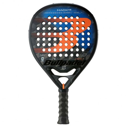 Bullpadel -Bullpadel Hack 02 2021