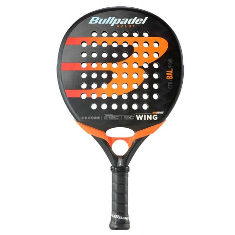 Bullpadel -Bullpadel Wing 2021