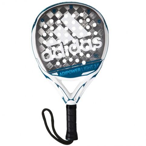 Adidas -Adidas Adipower LIGHT 03.0 2021