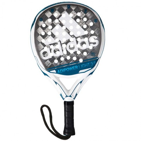 Adidas -Adidas Adipower LIGHT 3.0 2021