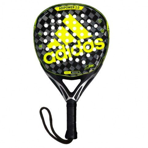 Adidas -Adidas Adipower 2.0