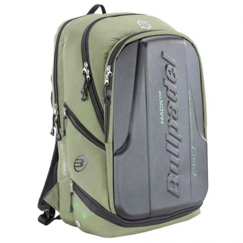 Bullpadel -Bullpadel BPM21001 Military Backpack