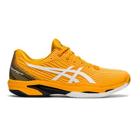 Asics -Tênis Asics Gel Solution FF 2021