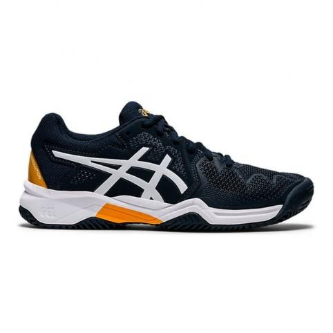 Asics -Shoes Asics Gel Resolution 2021 child