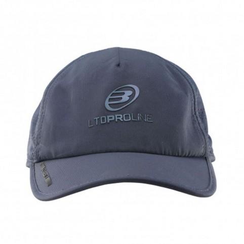 Bullpadel -Cap Bullpadel BPG 424 PL 2021 blue