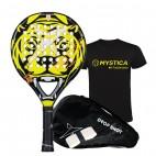 -Drop Shot Tiger 2020