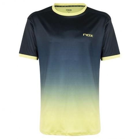 Nox -Camiseta Nox Pro 2021 azul
