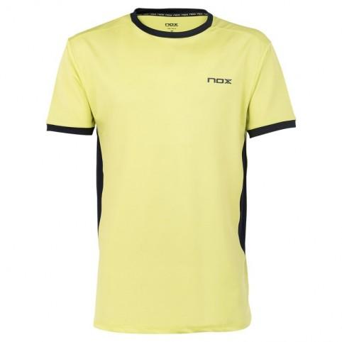 Nox -Camiseta Nox Pro Lime