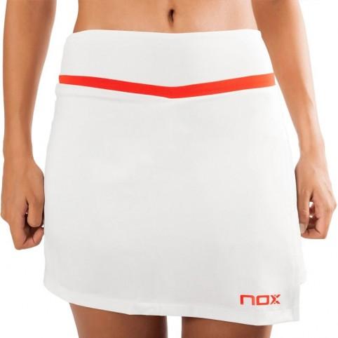 Nox -Jupe Nox Team 2021 Blanc