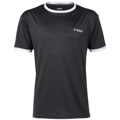 Nox -Nox Team Grey 2021 T-Shirt
