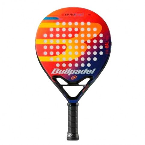 Bullpadel BP10 2021 365 - 380 gr U
