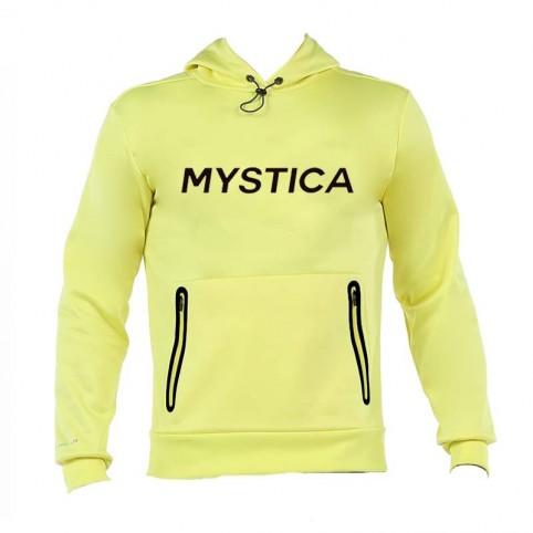 MYSTICA -Sudadera Mystica Ni�o amarillo