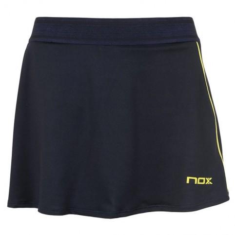 Nox -Nox Pro 2021 Blue Skirt