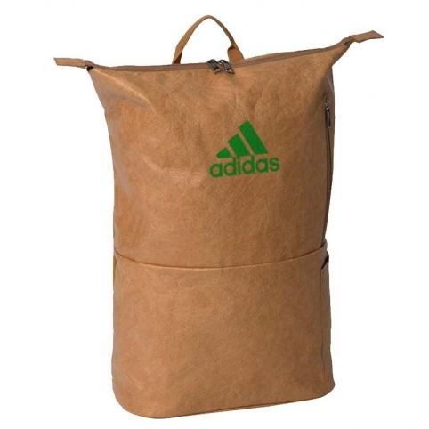 Adidas -Paletero Adidas Multigame verde