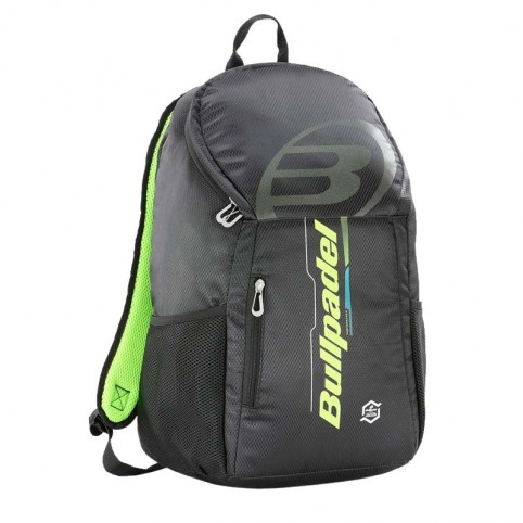 Bullpadel -Mochila Bullpadel BPM21004 Negro