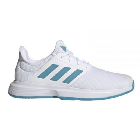 -Tênis Adidas Gamecourt M 2021