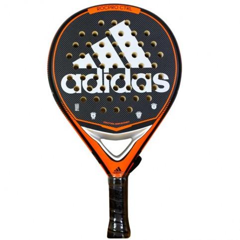 Adidas -Adidas Rocpro Ctrl 2021 arancione